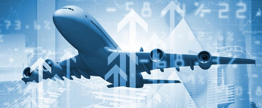 Vistair share three ways that airlines can make their operations more efficient