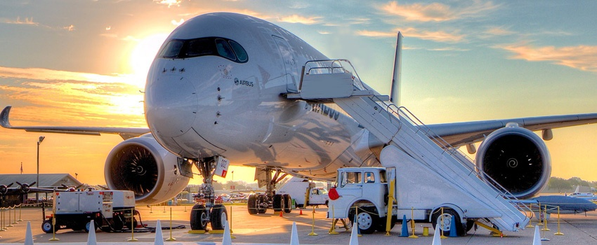 10 Things you should know about the Airbus A350