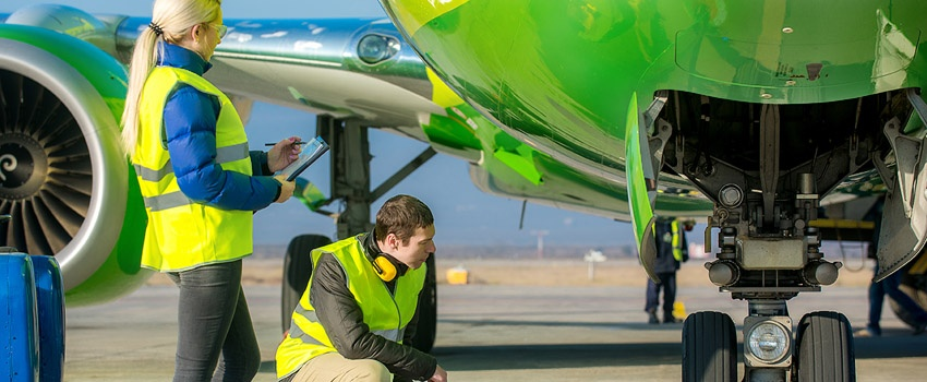 Airlines: learn how to better prepare for your next audit