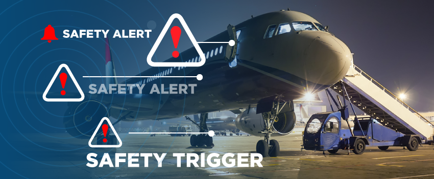 How Automated Safety Alerting Can Support Your Aviation Safety Management System
