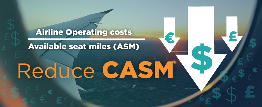 Why Aviation Document Management Can Help Airlines Support A Reduced CASM
