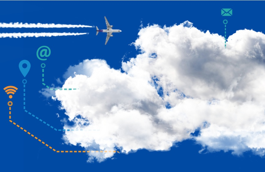 Find out how the cloud can help your airline remain compliant