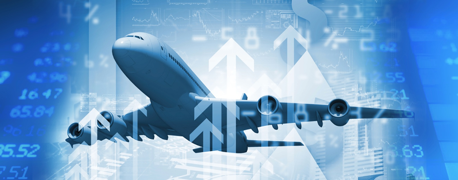 Vistair - 3 ways to make airline operations more efficient