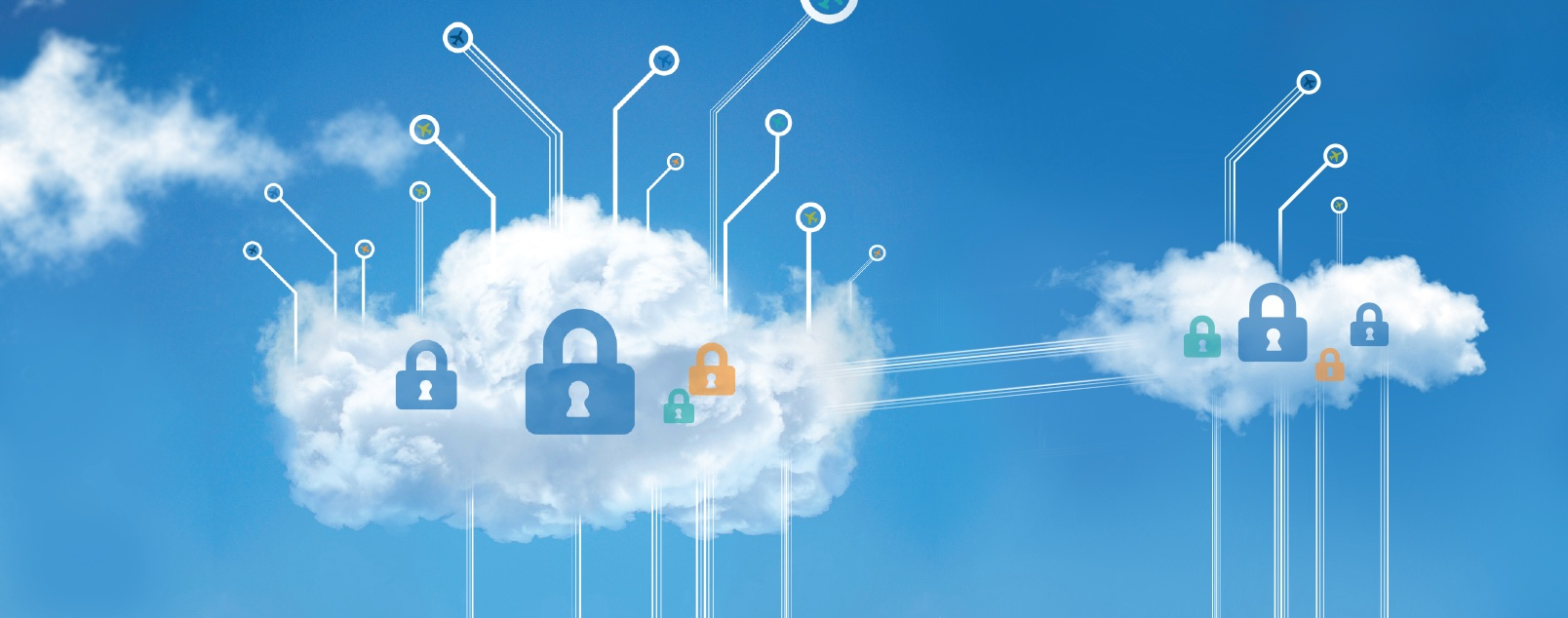 Vistair - Cloud security and the airline industry