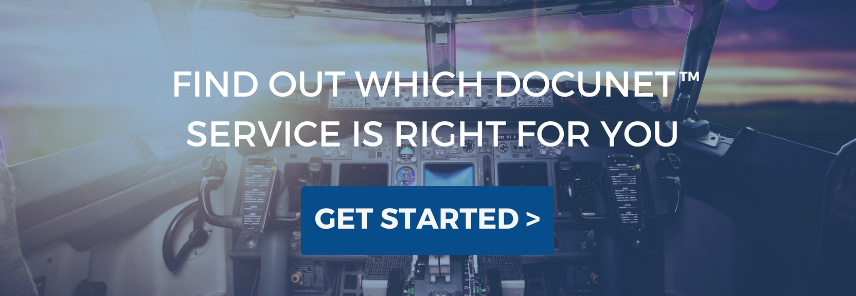 Use the DocuNet calculator to find out which service is right for your airline